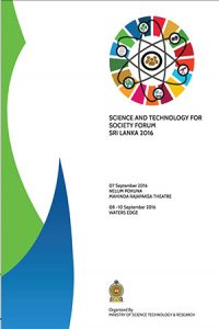 Global Forum of Sri Lankan Scientists December 2011